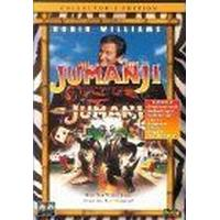 Jumanji [Collector's Edition] [DVD]
